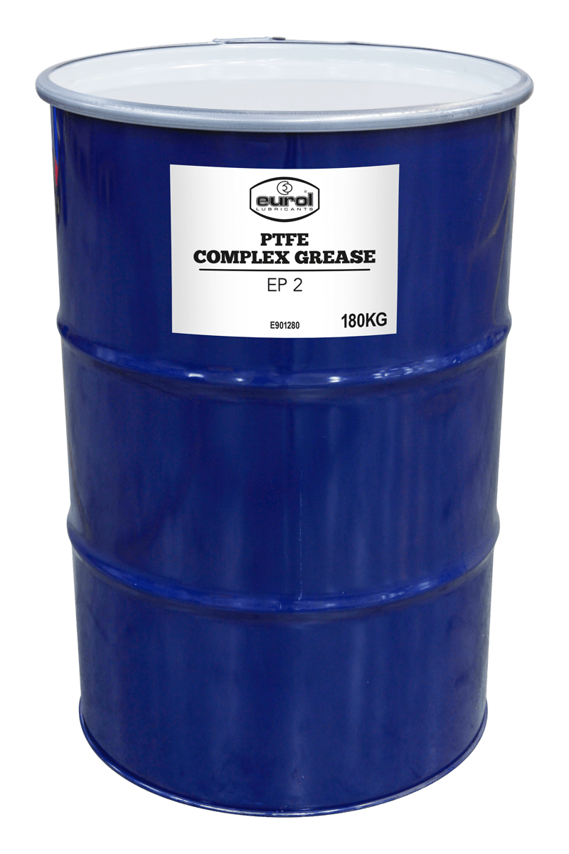 Eurol PTFE Complex Grease EP 2 180KG Арт. E901280-180KG