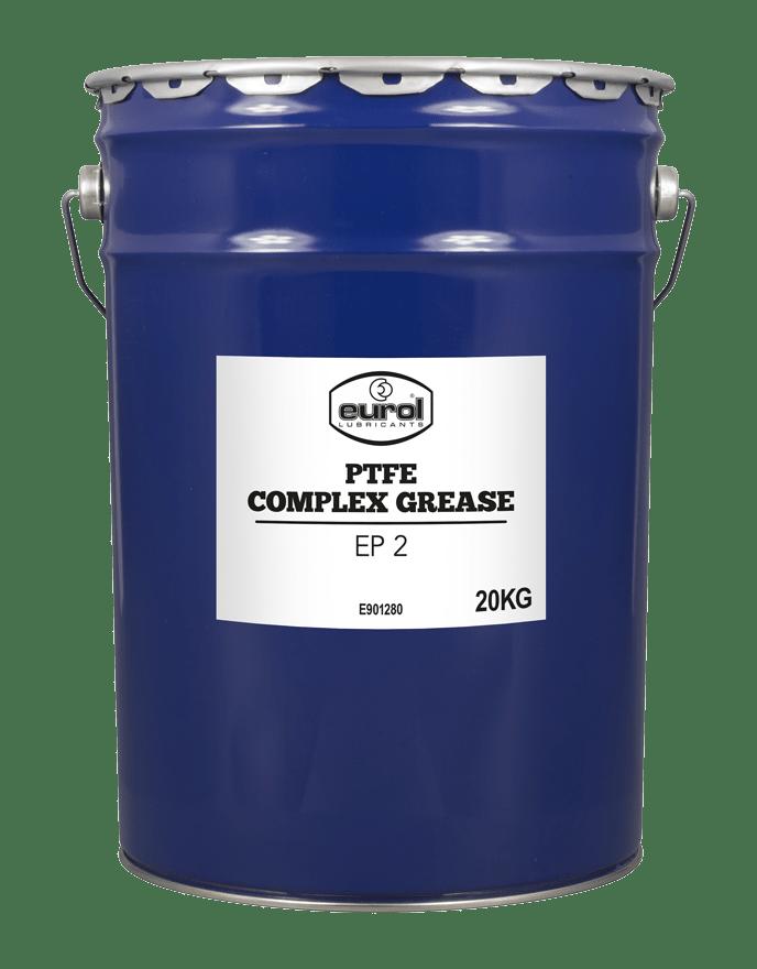 Eurol PTFE Complex Grease EP 2 20KG Арт. E901280-20KG