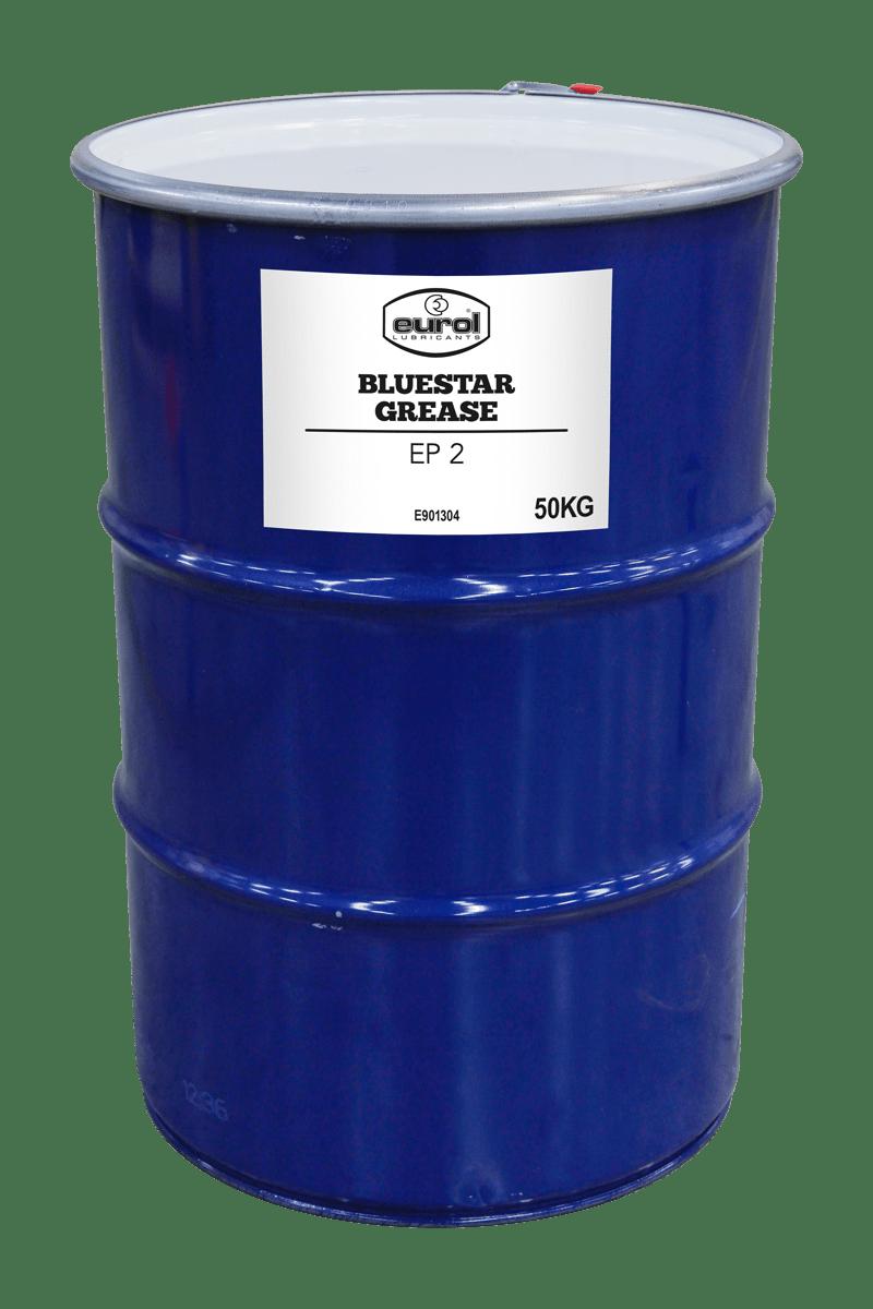 Eurol BlueStar Grease EP 2 50KG Арт. E901304-50KG
