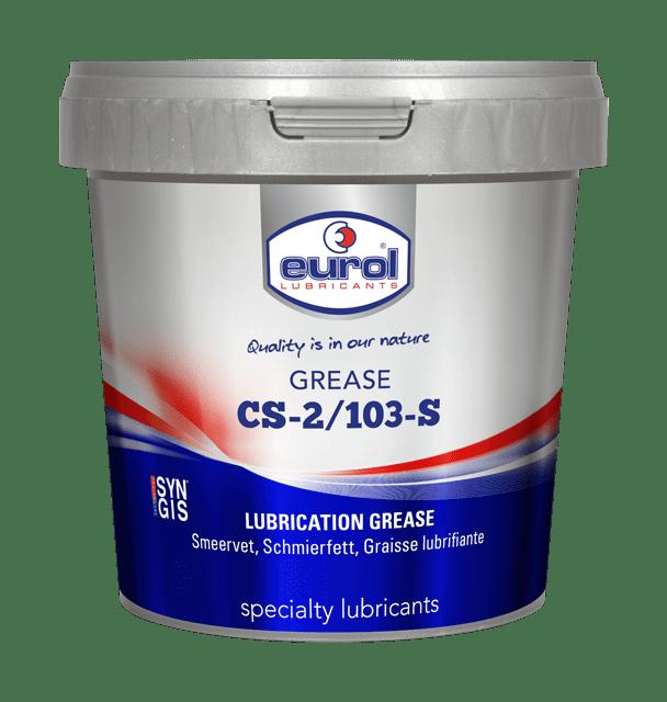Eurol Grease CS-2-103-S 400G Арт. S005109-1kg