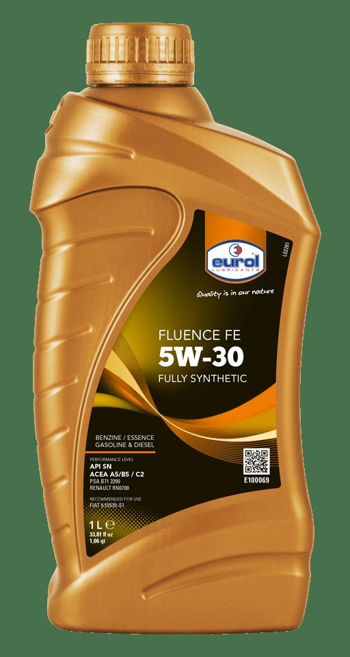 Eurol Fluence FE 5W-30 Арт. E100069-1L
