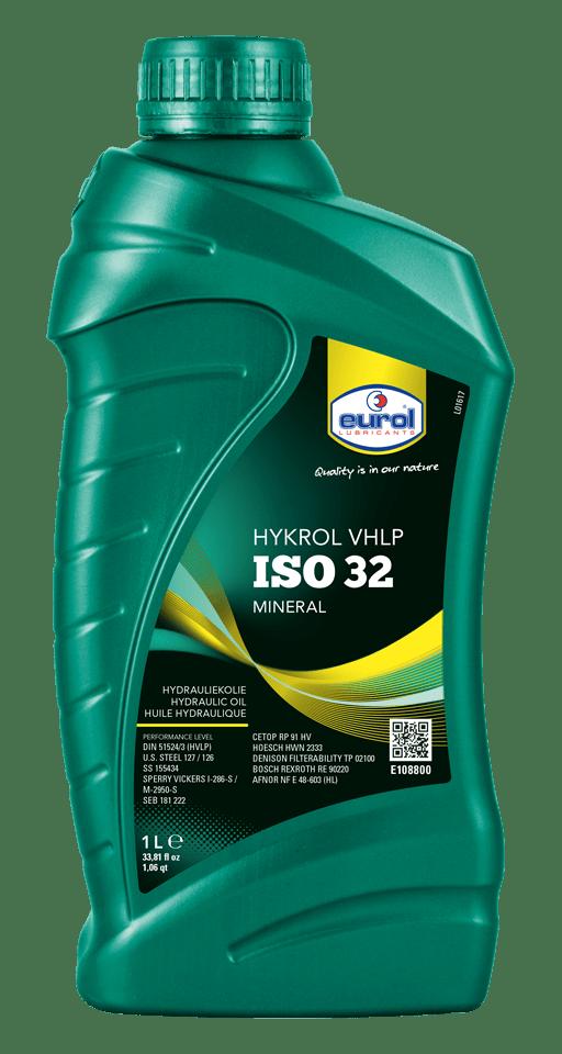 Eurol Hykrol VHLP ISO 32 Арт. E108800-1L