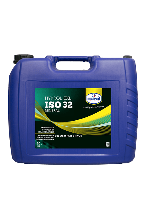 Eurol Hykrol EXL ISO-VG 32 Арт. E108839-20L