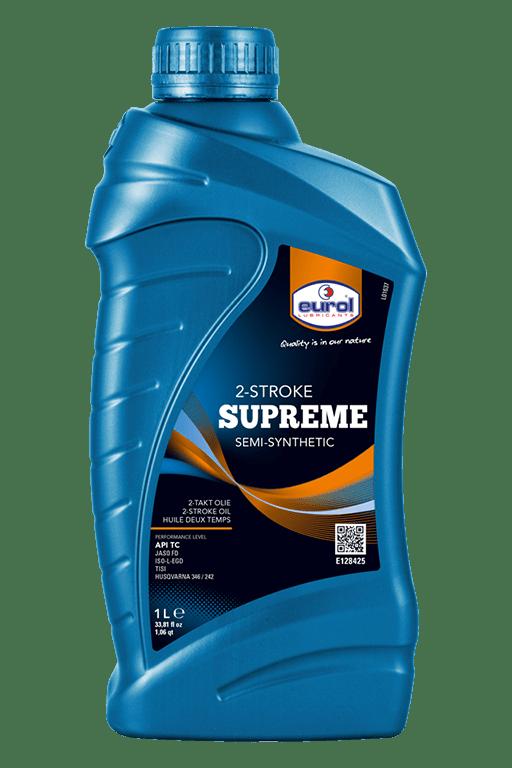 Eurol TTX Supreme Арт. E128425-1L