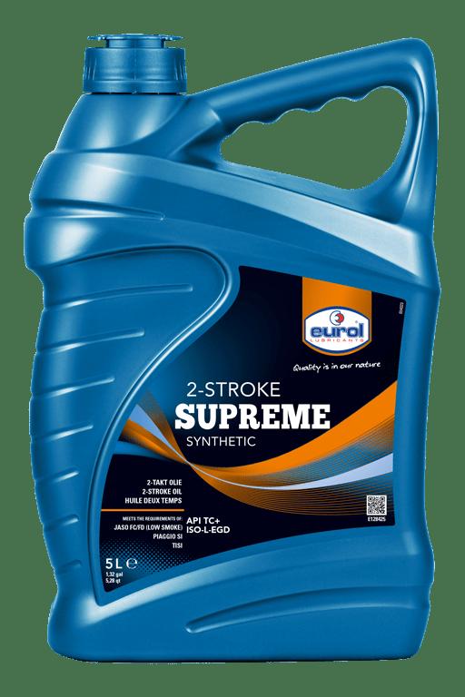 Eurol TTX Supreme