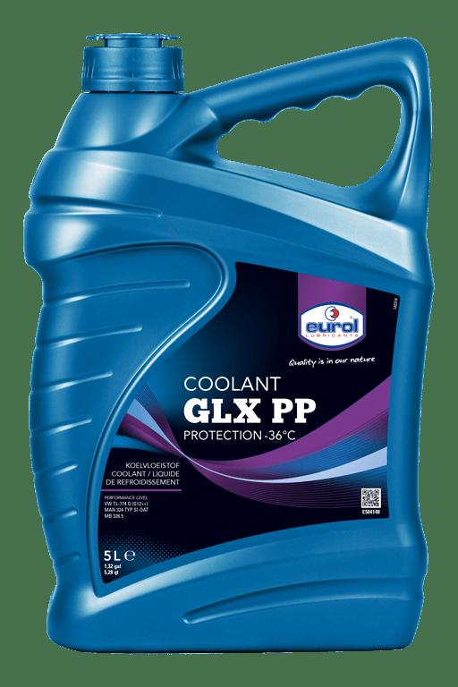 Eurol Coolant -36°C GLX PP Арт. E504148-5L