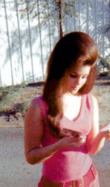 All About Priscilla Presley Her Life In Photos