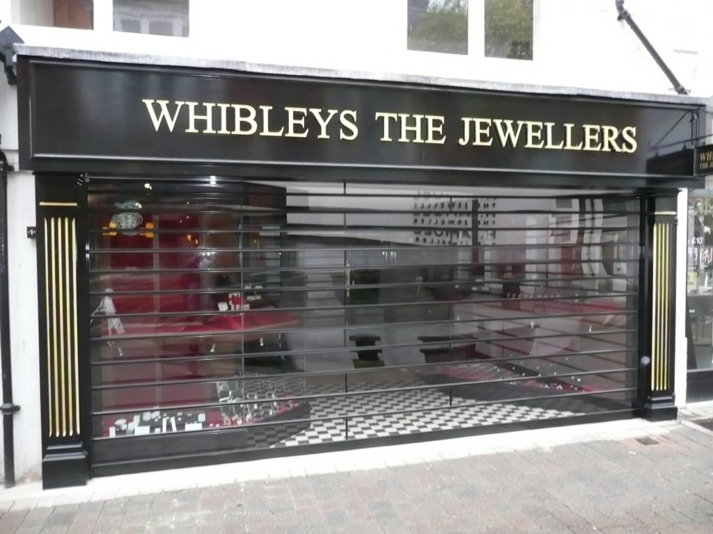 Whibleys