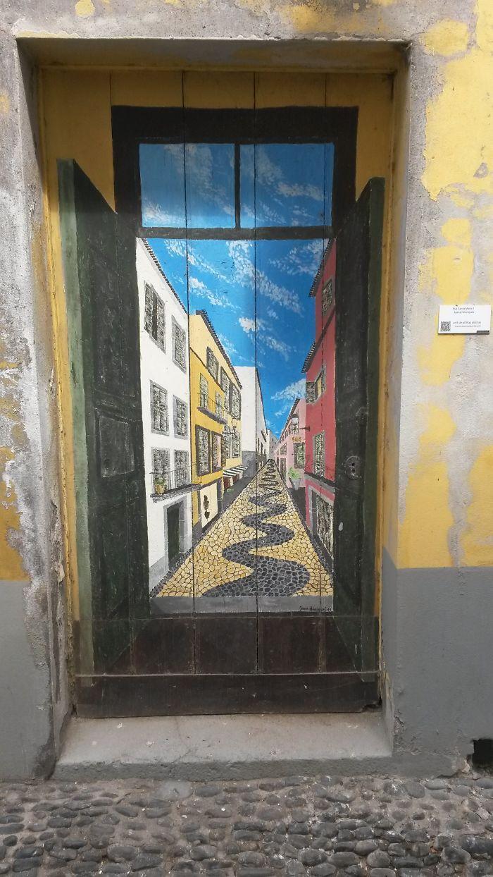 30 Most Creative Exterior And Interior Doors Euroluxe