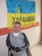 Vladimir Goncharovsky im Bundeswehrzentralkrankenhaus