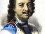 Peter I, the Great
