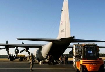 Polish humanitarian aid to Ukrainian soldiers