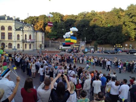 Kyiv, Ukraine (c) Nataliya Gumenyuk