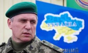 Lieutenant General Petro Lytvyn