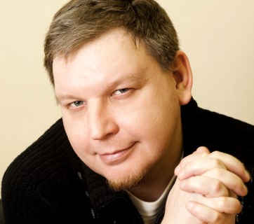 Vadim Shtepa, Russian philosopher, political writer