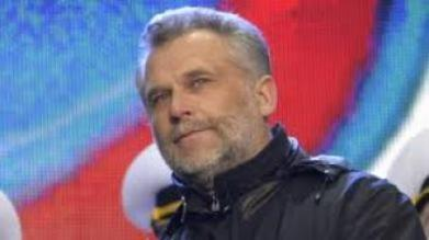 Aleksei Chalyi