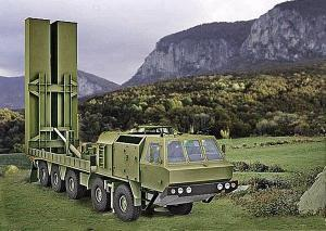 Grom-2 (Thunder-2), a new tactical missile system