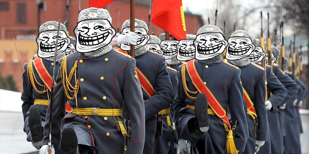 """Résultat de recherche d'images pour """"troll kremlin"""""""