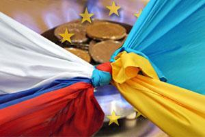 Russian Ukraine Tied