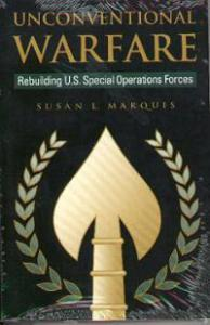 Unconventional warfare