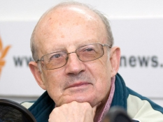 Andrey Piontkovsky, prominent Russian scientist, political writer and analyst (Image: svoboda.org)