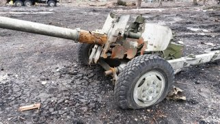 War in Donbas