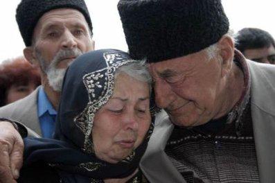 Crimean Tartars (photo: oleg-leusenko.livejournal.com)