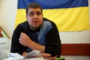 Denys Havrylov