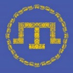 Tamga - the symbol of the Crimean Tatars