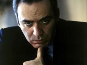 Garry Kasparov (Image: kasparov.ru)