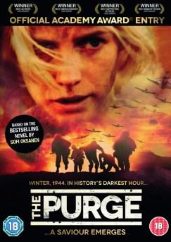 The Purge / Puhdistus (2012) Tommi Korpela (Actor), Jarmo Mäkinen (Actor), Antti Jokinen (Director)