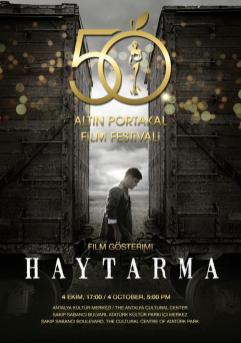"""""""Khaytarma,"""" 2012, directed by Akhtem Seytablayev"""