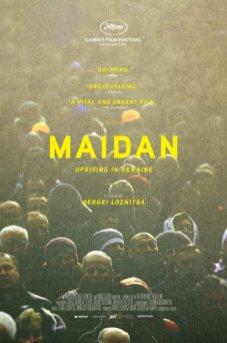 Maidan, directed by Sergey Loznitsa (2014)