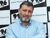Sergei Parkhomenko