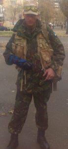Ruslan Kornutych (Ruslan Ukrainets Aidar)