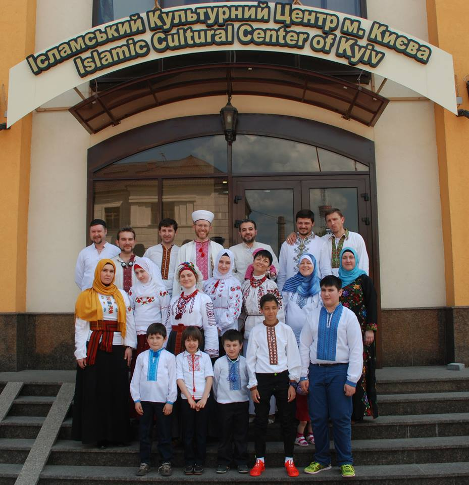 Vyshyvanki Day: Ukrainian ornament for all occasions