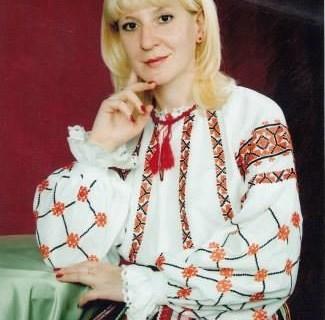 Dr. Tetyana Bilinski