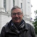 Boris Falikov, the Russian State Humanities University