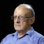 Andrey Piontkovsky, prominent Russian scientist, political writer and analyst