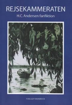 "Cover of the book ""Travelling Companion"""