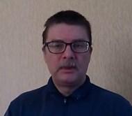 Mykhailo Dolgov