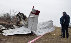 Civilian airplane crash in Russia (Image: Anton Podgaiko / TASS)