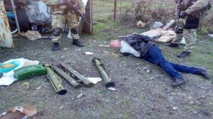 In March the SBU announced it captured a cell targeting Kherson Oblast.