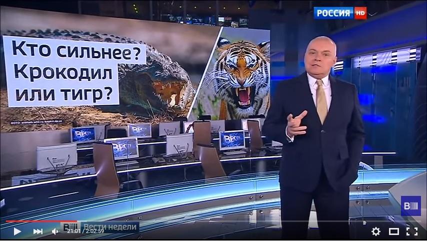 Kisielyov vesti russia propaganda