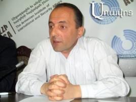 Ruben Megrabyan