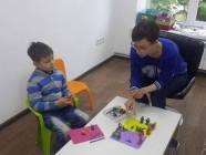Center for family support, Mariupol, Donetsk oblast. (Photo: novosti.dn.ua)