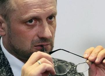 Roman Bezsmertnyi (Image: Unian.net)