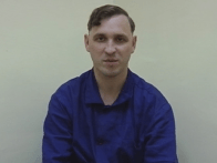 Oleksiy Chyrniy