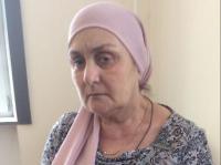 Madina Magomadova (Image: RFI/Muriel Pomponne)