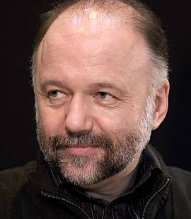 Andriy Kurkov